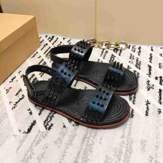 クリスチャンルブタン(Christian Louboutin)のCL クリスチャンルブタン  サンダル 靴 (サンダル)