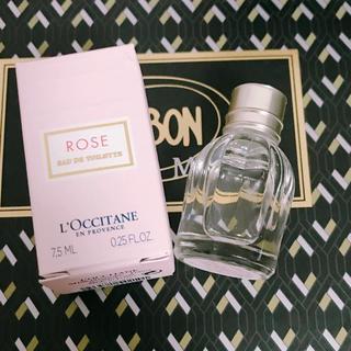 ロクシタン(L'OCCITANE)のロクシタン 香水(香水(女性用))