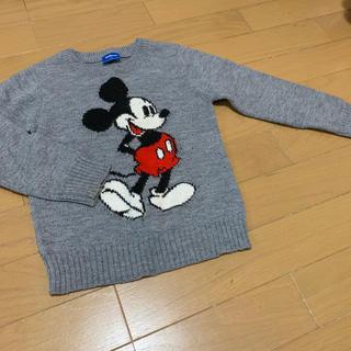しまむら - しまむら☆ミッキー セーター