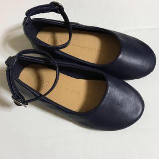 ギャップ(GAP)のGAP★14cm★お出かけ靴(フォーマルシューズ)