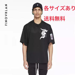 FEAR OF GOD - FOG Tシャツ
