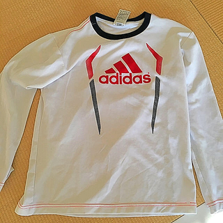 adidas - アディダス 長袖 Tシャツ スポーツ 150〜165