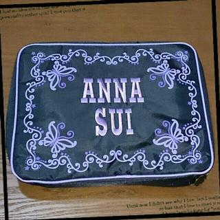 アナスイ(ANNA SUI)のアナスイ マルチケース(スーツケース/キャリーバッグ)