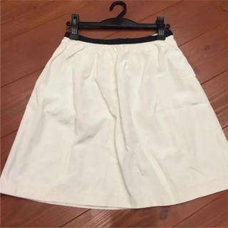 ナチュラルビューティーベーシック(NATURAL BEAUTY BASIC)の膝丈★スカート☆ナチュラルビューティベーシック(ひざ丈スカート)