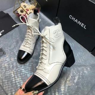 CHANEL - CHANEL  ブーツ   22.5-24.5cm