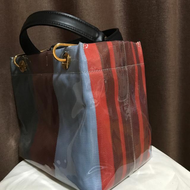 Marni(マルニ)のMARNI  19FW トートバッグ レディースのバッグ(トートバッグ)の商品写真