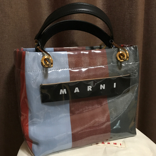 Marni - MARNI  19FW トートバッグ