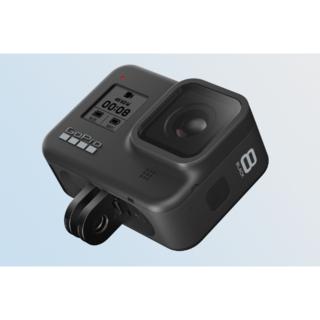 GoPro - <新作>GoPro HERO8 Black 割引あり