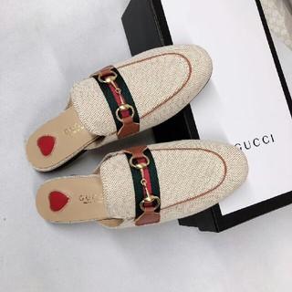 グッチ(Gucci)のGUCCI シューズ 22.5cm-24.5cm(スニーカー)