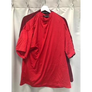 Balenciaga - y/project 18-19AW レイヤードTシャツ
