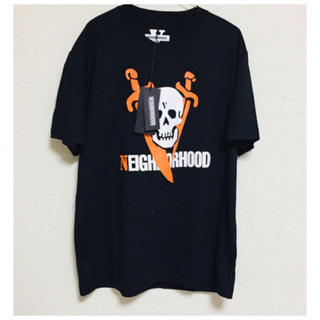 NEIGHBORHOOD - NEIGHBORHOOD × VLONE Tシャツ