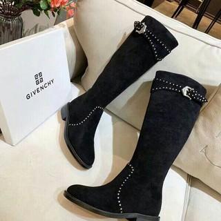 ジバンシィ(GIVENCHY)のGivenchy   ブーツ (ブーツ)