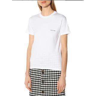 バレンシアガ(Balenciaga)のBALENCIAGA バレンシアガ Logo Cotton Tシャツ(Tシャツ(半袖/袖なし))