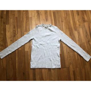 ユニクロ(UNIQLO)のロングTシャツ(Tシャツ(長袖/七分))