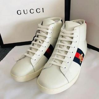 グッチ(Gucci)のGUCCIスニーカー 22.5-27.5cm(スニーカー)