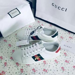 Gucci - GUCCIスニーカー  22.5- 27CM