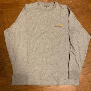カーハート(carhartt)のCARHARTT ロンt(Tシャツ/カットソー(七分/長袖))