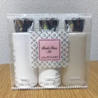 JILLSTUART - ジルスチュアート リラックス バスタイムセット