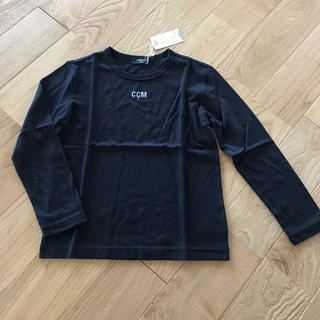 COMME CA ISM - コムサ長袖Tシャツ