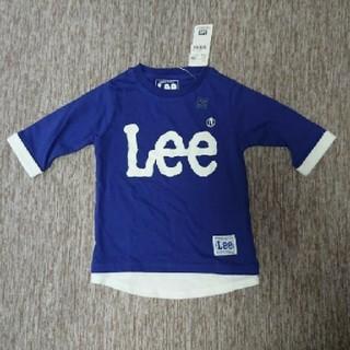 Lee - Lee  5分袖Tシャツ