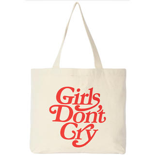 GDC - Nike SB Girls Don't Cry トートバッグ