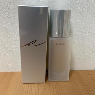 RMK - RMK ジェルクリーミィファンデーション 102