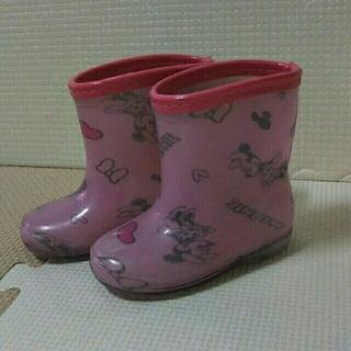 ディズニー(Disney)のディズニー長靴  13㎝(長靴/レインシューズ)