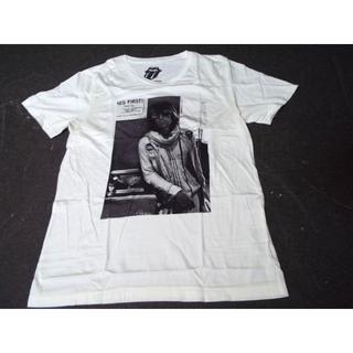 ジィヒステリックトリプルエックス(Thee Hysteric XXX)のTHEE HYSTERIC XXX ストーンズ Tシャツ MB851(Tシャツ/カットソー(半袖/袖なし))