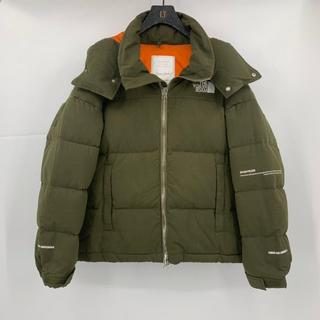 THE NORTH FACE - THE NORTH FACE アンタークティカ バーサロフトジャケット