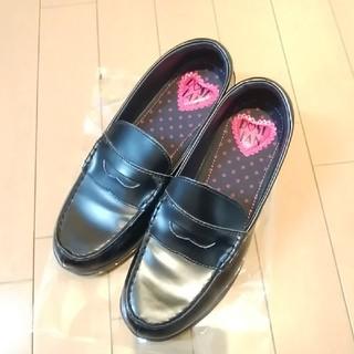 ローズファンファン(ROSE FANFAN)のローファー♡ローズファン(ローファー/革靴)