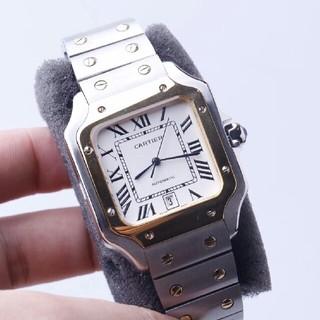 adidas - 特売セール カルティエ Cartier 腕時計 自動巻 新品未使用