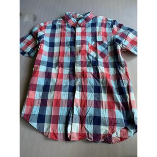 レイジブルー(RAGEBLUE)のRAGEBLUE半袖シャツ(シャツ)