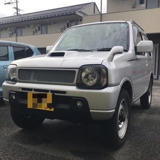 スズキ(スズキ)の65,500km スズキ ジムニー JB23-W XC(車体)