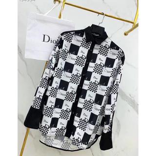 ディオール(Dior)のDIOR(シャツ)