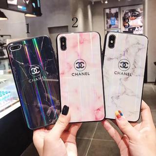 CHANEL - 人気品 iPhoneケース CHANEL 新品 可愛い