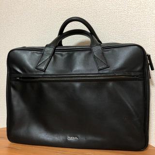 ポールスミス(Paul Smith)のポールスミス メンズ ビジネスバッグ 黒(ビジネスバッグ)