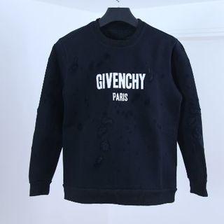 """ジバンシィ(GIVENCHY)の2019秋""""GIVENCHY PARIS""""  パーカー (パーカー)"""