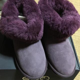 エミュー(EMU)のEMU valery LO (ブーツ)