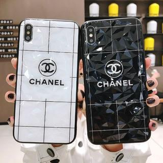 CHANEL - CHANEL iPhoneケース 大人気