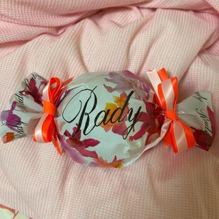 レディー(Rady)のRady メンズパンティ キャンディーBOX インテリア プレゼントラッピング用(ラッピング/包装)