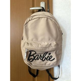 Barbie - バービーリュック B arbie