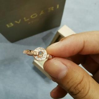 ブルガリ(BVLGARI)のBVLGARI ブルガリ リング 指輪(リング(指輪))