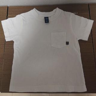 ギャップ(GAP)のGAP 厚手 Tシャツ(Tシャツ)