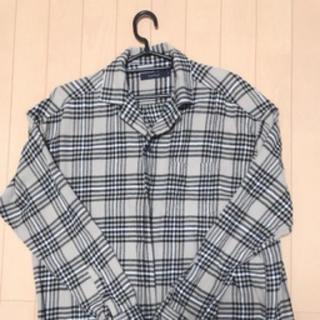 レイジブルー(RAGEBLUE)のチェックシャツ RAGEBLUE  sサイズ(シャツ)