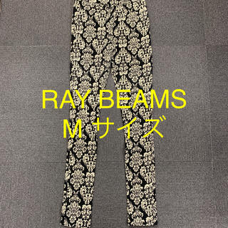 レイビームス(Ray BEAMS)のレイ ビームス パギンス パンツ(スキニーパンツ)