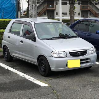 スズキ(スズキ)のスズキ HA23S アルト 21世紀記念スペシャル(車体)