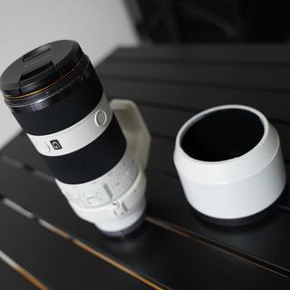 SONY - fe70-200mm F4