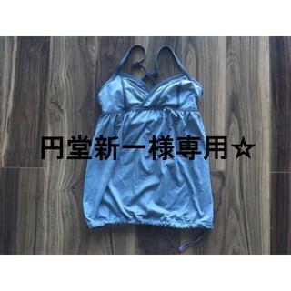 lululemon - ルルレモン lululemon Rehearsal Tank 6 グレー