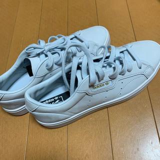 アディダス(adidas)のアディダス★靴(スニーカー)
