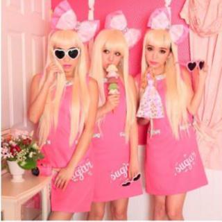 バービー(Barbie)のハロウィンコスプレ☆バービー(コスプレ)